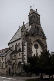 St.Michael Chapel