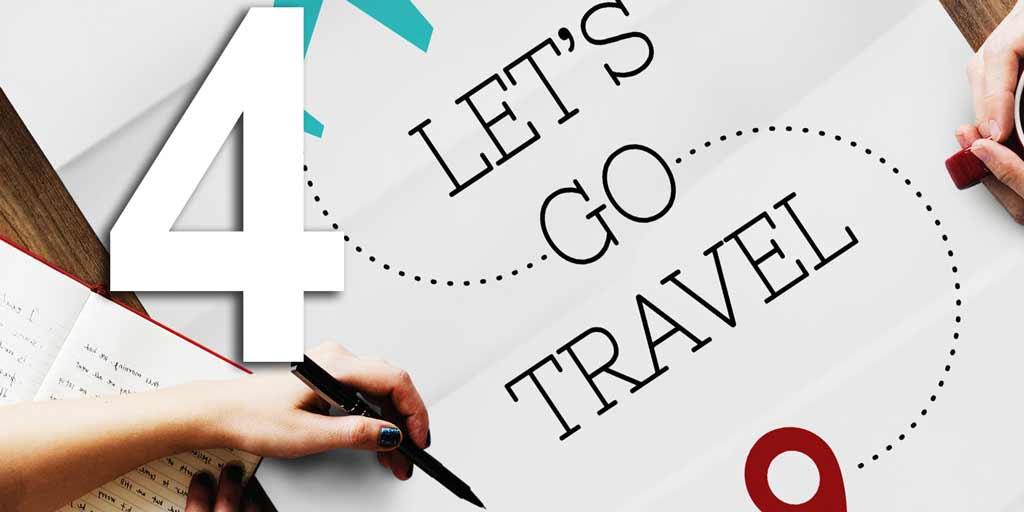 4 days travel itinerary, Slovakia