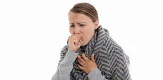 Cough, sick, disease, virus